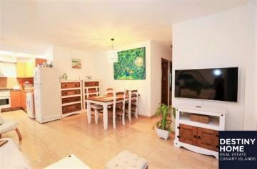 3 Bed  Flat / Apartment for Sale, Corralejo, Las Palmas, Fuerteventura - DH-VPTAP3CPM110-120