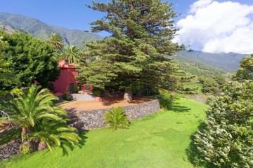 7 Bed  Villa/House for Sale, Buenavista, Breña Alta, La Palma - LP-BA66