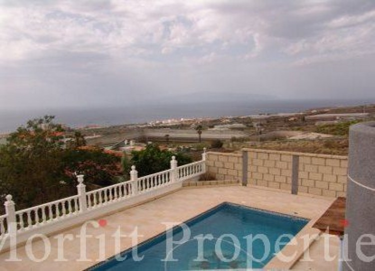 3 Bed  Villa/House for Sale, Armenime, Adeje, Tenerife - MP-V0030-3 1