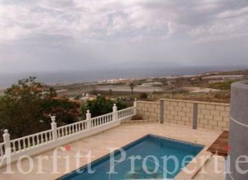 3 Bed  Villa/House for Sale, Armenime, Adeje, Tenerife - MP-V0030-3