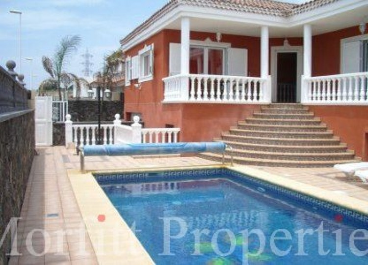 3 Bed  Villa/House for Sale, Callao Salvaje, Adeje, Tenerife - MP-V0026-3 1