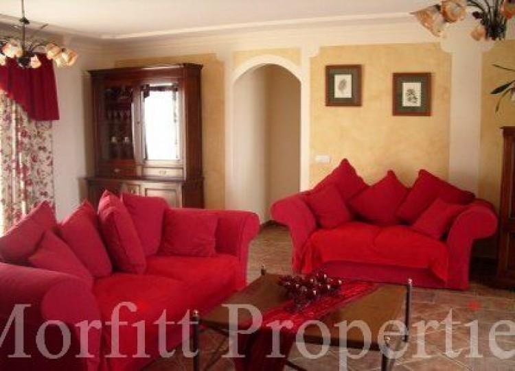 3 Bed  Villa/House for Sale, Callao Salvaje, Adeje, Tenerife - MP-V0026-3 2