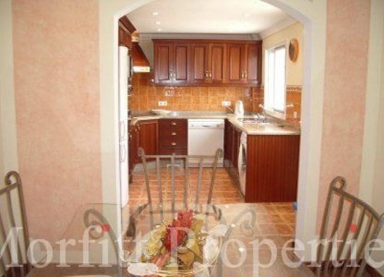 3 Bed  Villa/House for Sale, Callao Salvaje, Adeje, Tenerife - MP-V0026-3 3
