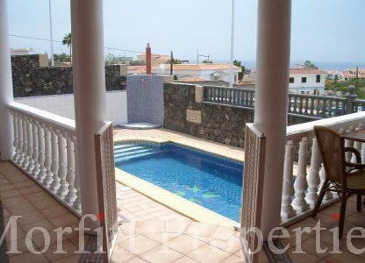 3 Bed  Villa/House for Sale, Callao Salvaje, Adeje, Tenerife - MP-V0026-3 5
