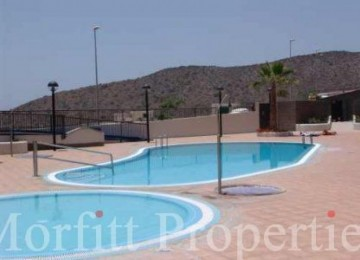 2 Bed  Flat / Apartment for Sale, Torviscas Alto, Adeje, Tenerife - MP-AP0023-2