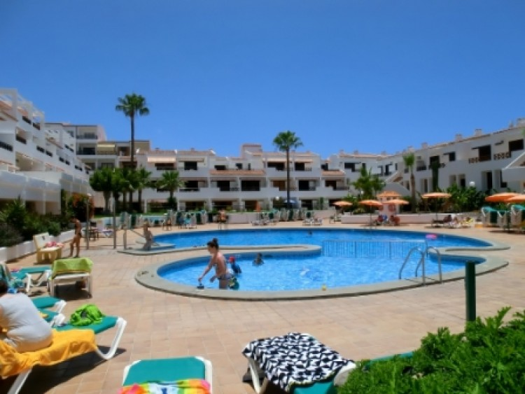 1 Bed  Flat / Apartment for Sale, Los Cristianos, Arona, Tenerife - MP-AP0739-2 13
