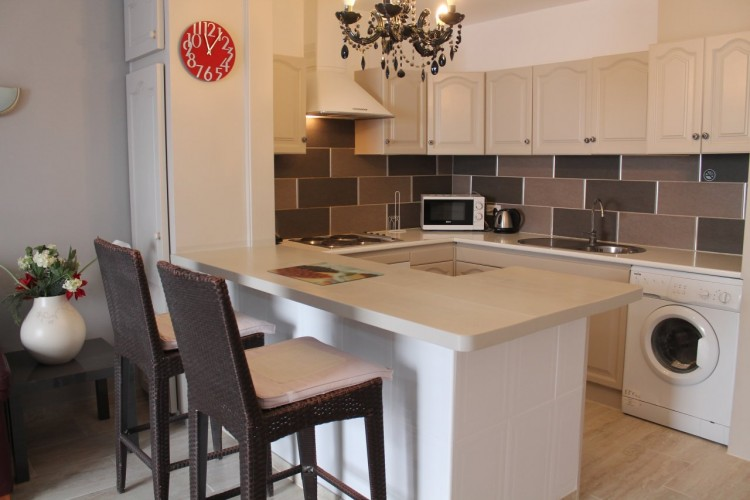 1 Bed  Flat / Apartment for Sale, Los Cristianos, Arona, Tenerife - MP-AP0739-2 2