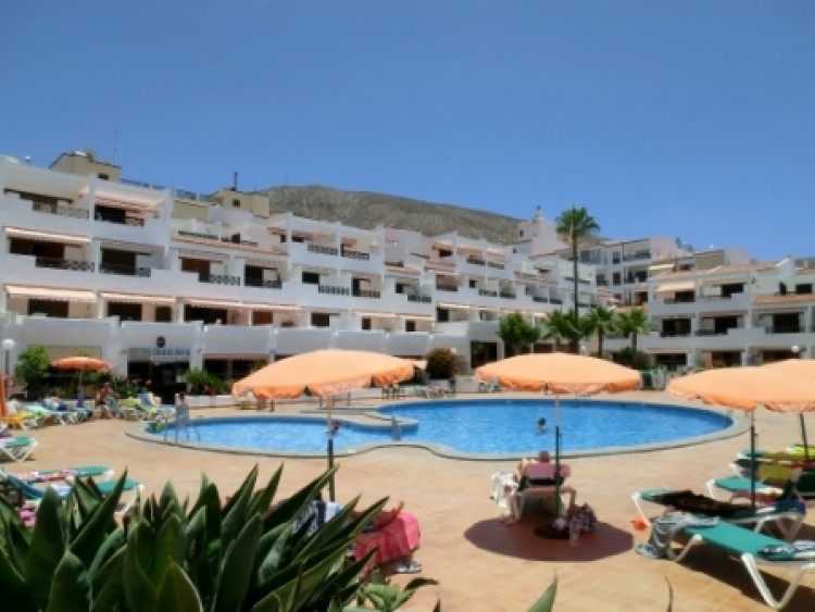 1 Bed  Flat / Apartment for Sale, Los Cristianos, Arona, Tenerife - MP-AP0739-2 5
