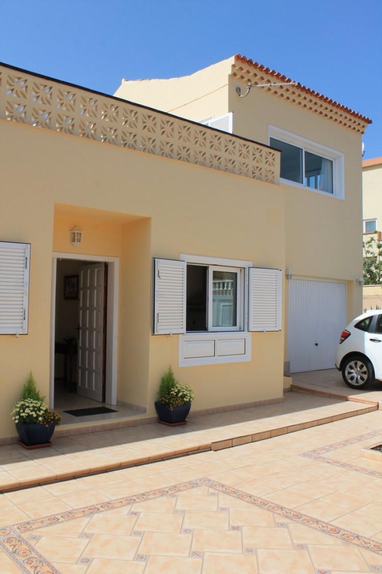 3 Bed  Villa/House for Sale, Costa del Silencio, Arona, Tenerife - MP-V0630-3 2