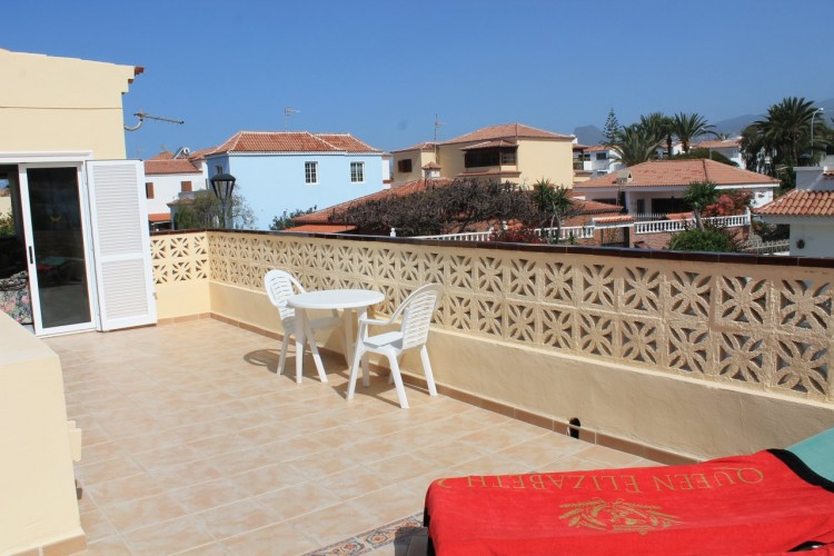 3 Bed  Villa/House for Sale, Costa del Silencio, Arona, Tenerife - MP-V0630-3 8