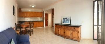 Flat / Apartment to Rent, Las Galletas, Arona, Tenerife - VC-5026
