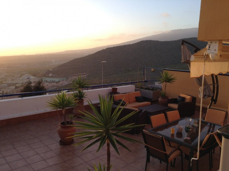 2 Bed  Flat / Apartment for Sale, Roque del Conde, Adeje, Tenerife - MP-AP0712-2 2