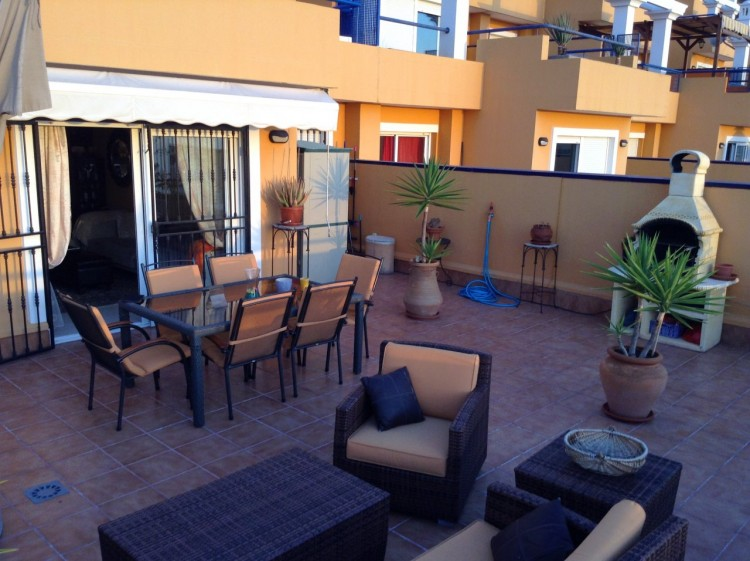 2 Bed  Flat / Apartment for Sale, Roque del Conde, Adeje, Tenerife - MP-AP0712-2 4