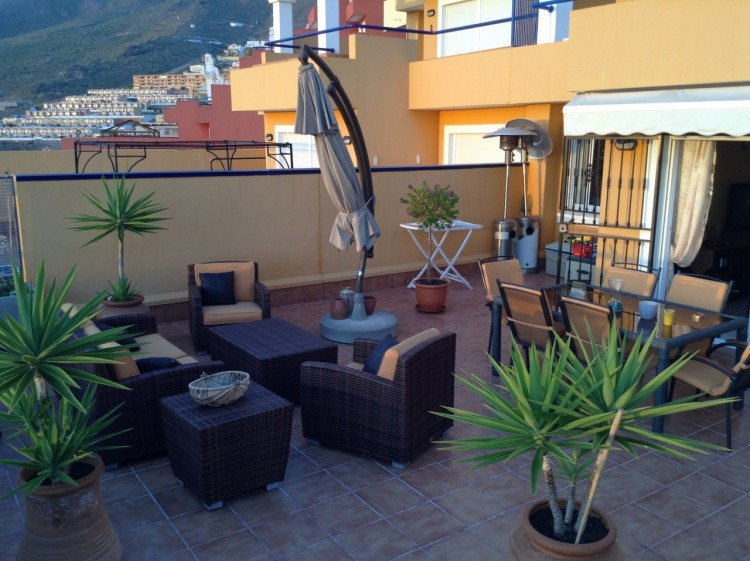 2 Bed  Flat / Apartment for Sale, Roque del Conde, Adeje, Tenerife - MP-AP0712-2 5
