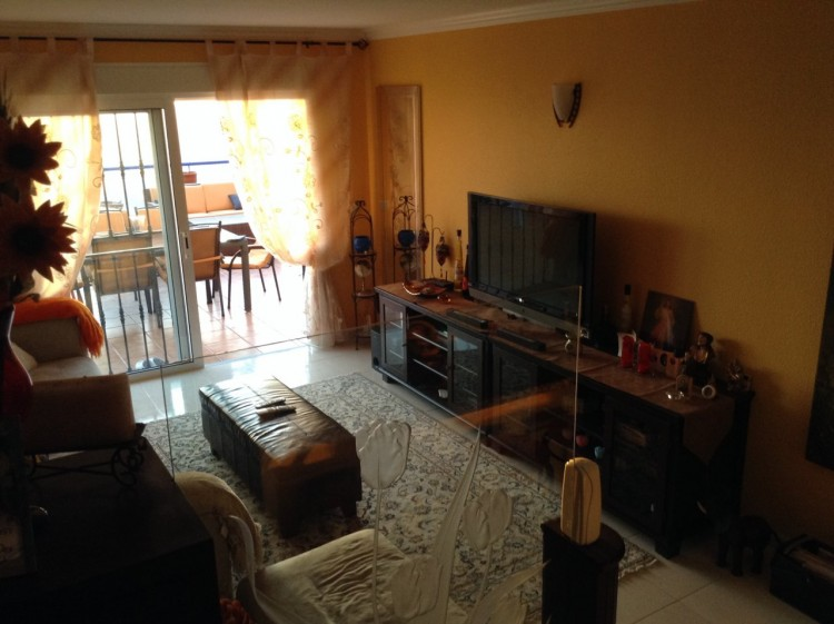 2 Bed  Flat / Apartment for Sale, Roque del Conde, Adeje, Tenerife - MP-AP0712-2 8