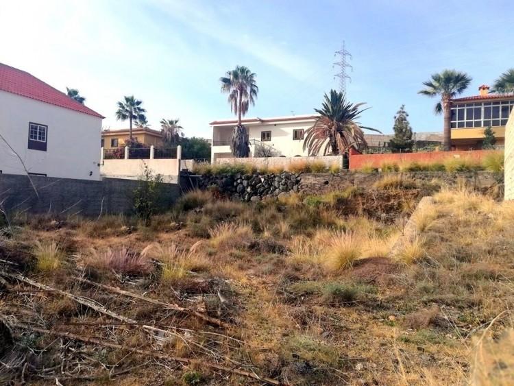 Land for Sale, Candelaria, Santa Cruz de Tenerife, Tenerife - PR-SOL0096VSS 1