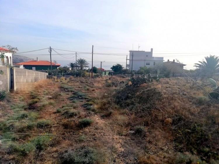 Land for Sale, Candelaria, Santa Cruz de Tenerife, Tenerife - PR-SOL0096VSS 2