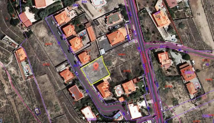 Land for Sale, Candelaria, Santa Cruz de Tenerife, Tenerife - PR-SOL0096VSS 3