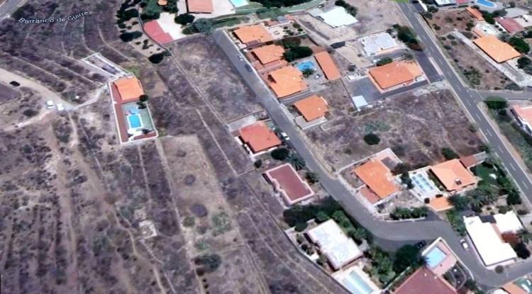 Land for Sale, Candelaria, Santa Cruz de Tenerife, Tenerife - PR-SOL0096VSS 4