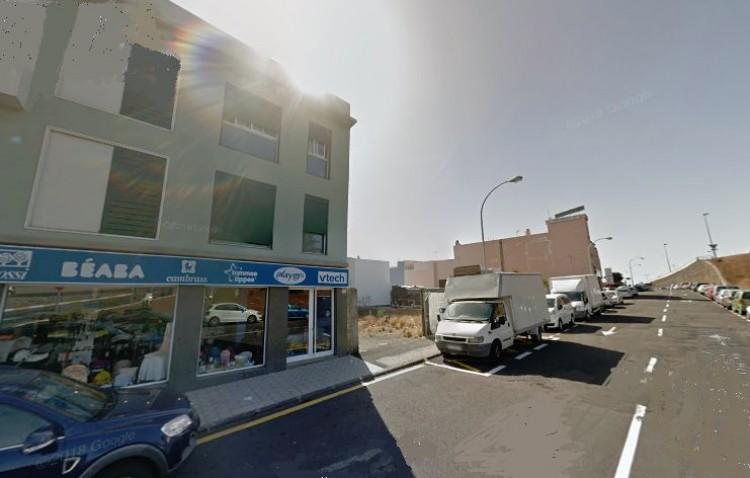 Land for Sale, Santa Cruz de Tenerife, Tenerife - PR-SOL5100VSS 5