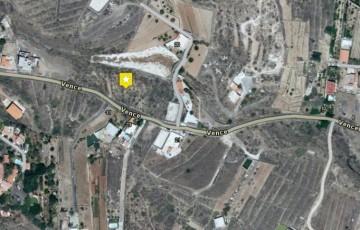 Land for Sale, Candelaria, Santa Cruz de Tenerife, Tenerife - PR-PAR3120VSS