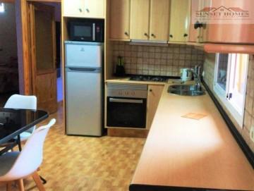 2 Bed  Flat / Apartment to Rent, El Matorral, San Bartolomé de Tirajana, Gran Canaria - SH-2476R