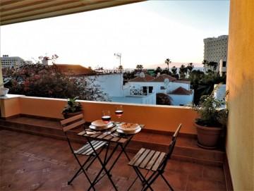 3 Bed  Flat / Apartment for Sale, Las Americas (Adeje), Tenerife - NP-02971