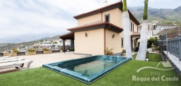 4 Bed  Villa/House for Sale, Roque del Conde, Adeje, Tenerife - MP-V0722-4