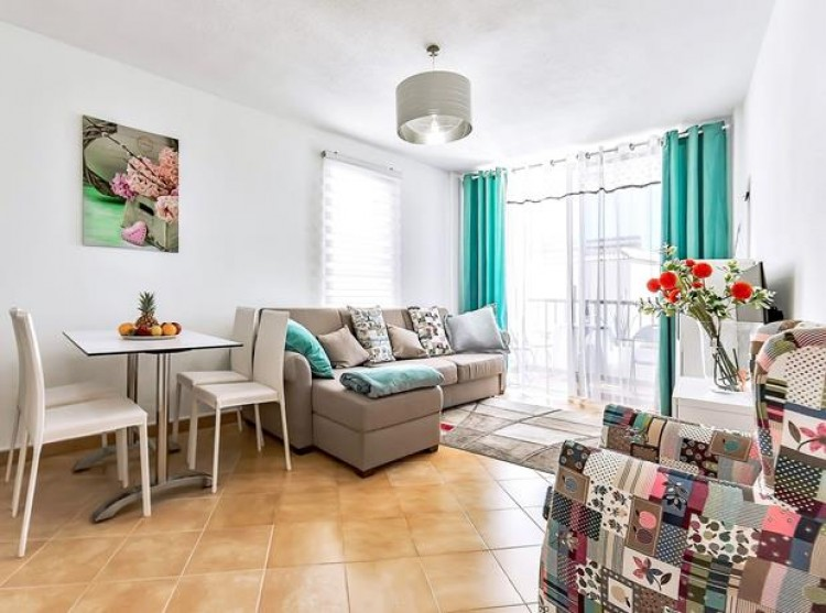 3 Bed  Flat / Apartment for Sale, Los Cristianos, Tenerife - PG-D1892 3