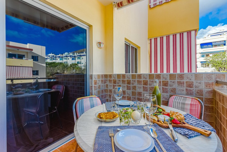 1 Bed  Flat / Apartment for Sale, Los Cristianos, Tenerife - NP-02974 1