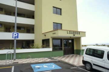 1 Bed  Flat / Apartment for Sale, Icod de los Vinos, Tenerife - IC-VAP10640