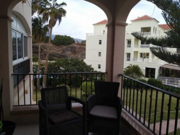 1 Bed  Flat / Apartment for Sale, Golf Del Sur, Tenerife - PG-B1824