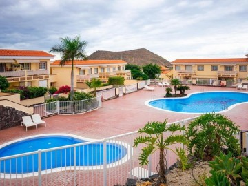 2 Bed  Flat / Apartment for Sale, Chayofa, Tenerife - PG-C1975