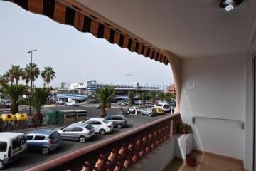 1 Bed  Flat / Apartment for Sale, Palm Mar, Arona, Tenerife - AZ-1432