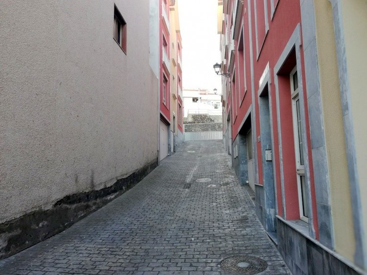 Land for Sale, Icod de los Vinos, Santa Cruz de Tenerife, Tenerife - PR-SOL0099VSD 3