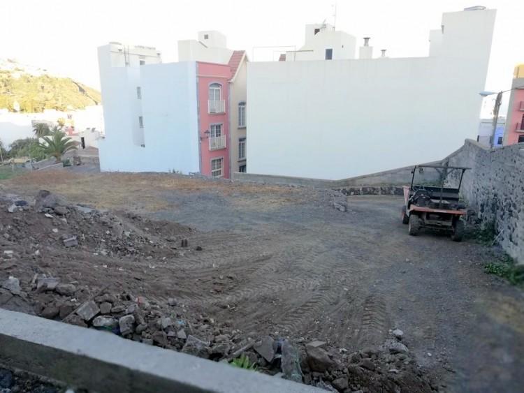 Land for Sale, Icod de los Vinos, Santa Cruz de Tenerife, Tenerife - PR-SOL0099VSD 7