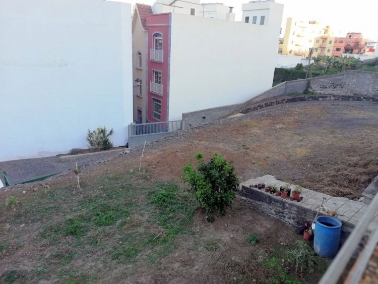 Land for Sale, Icod de los Vinos, Santa Cruz de Tenerife, Tenerife - PR-SOL0099VSD 9