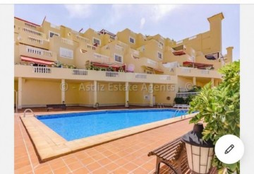 1 Bed  Flat / Apartment for Sale, Torviscas Alto, Tenerife - AZ-1433