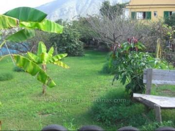 4 Bed  Villa/House for Sale, La Orotava, Tenerife - IC-VCH10644