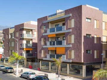2 Bed  Flat / Apartment for Sale, Alcala, Tenerife - PG-C1977