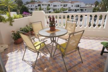1 Bed  Flat / Apartment to Rent, Puerto de la Cruz, Tenerife - IC-AAP10647
