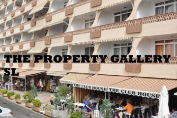 1 Bed  Flat / Apartment for Sale, Palm Mar, Tenerife - PG-AAEP1432