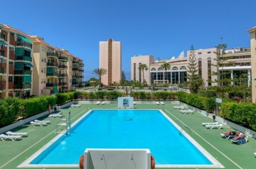 3 Bed  Flat / Apartment for Sale, Los Cristianos, Tenerife - PG-D1898