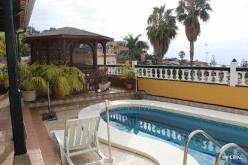 3 Bed  Villa/House for Sale, El Sauzal, Tenerife - IC-VCH10642