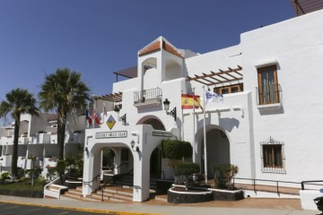 2 Bed  Flat / Apartment for Sale, Los Cristianos, Tenerife - PG-C1981
