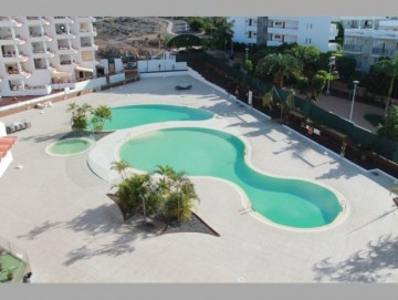1 Bed  Flat / Apartment for Sale, Los Cristianos, Tenerife - PG-B1827