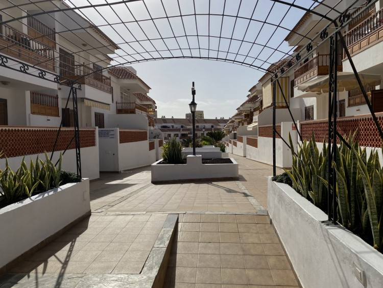 1 Bed  Flat / Apartment for Sale, Los Cristianos, Arona, Tenerife - MP-AP0818-1