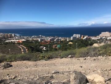 Land for Sale, San Eugenio, Adeje, Tenerife - VC-SE-0005
