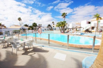 1 Bed  Flat / Apartment for Sale, Caleta de Fuste, Las Palmas, Fuerteventura - DH-VPTCALETARO-0220