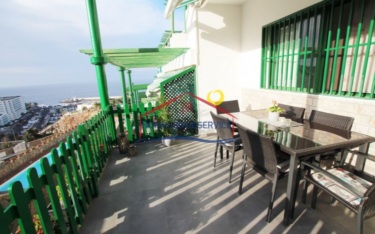 2 Bed  Flat / Apartment for Sale, Puerto Rico, Gran Canaria - NB-2551
